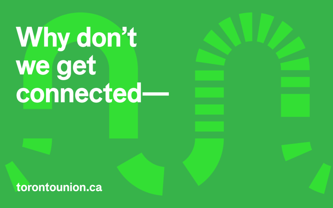 Union-TD WiFi Announcement—