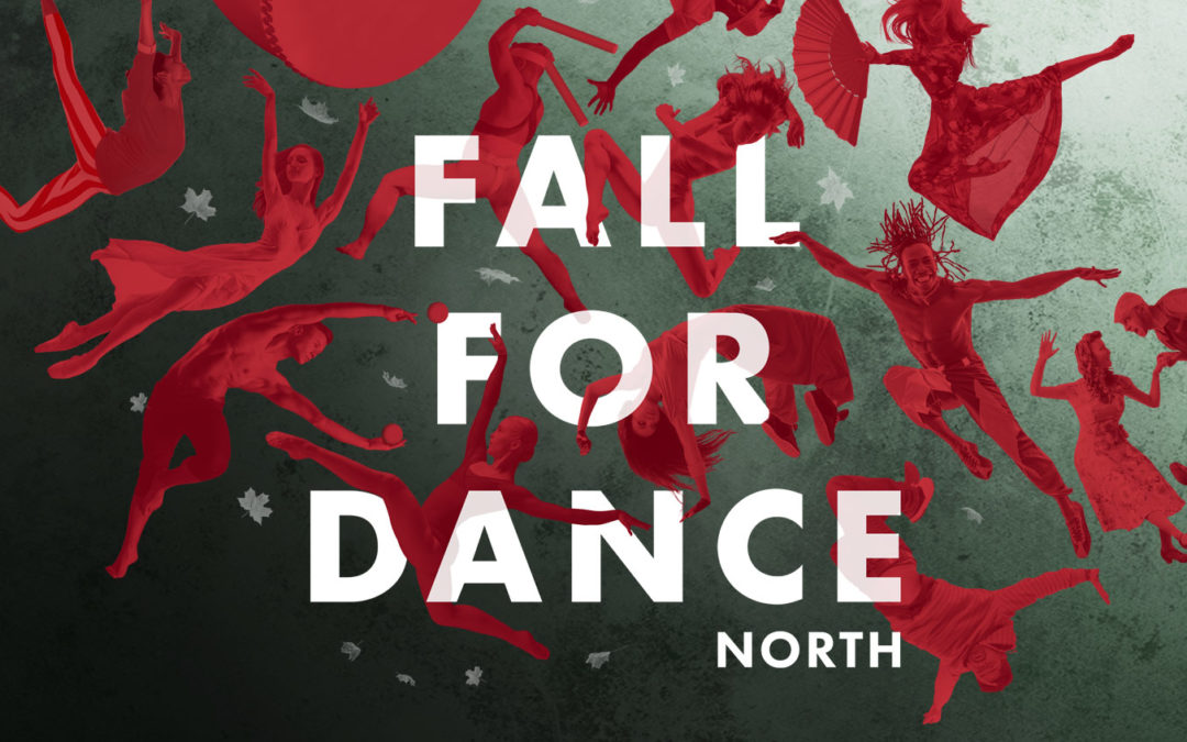 Fall for Dance North—