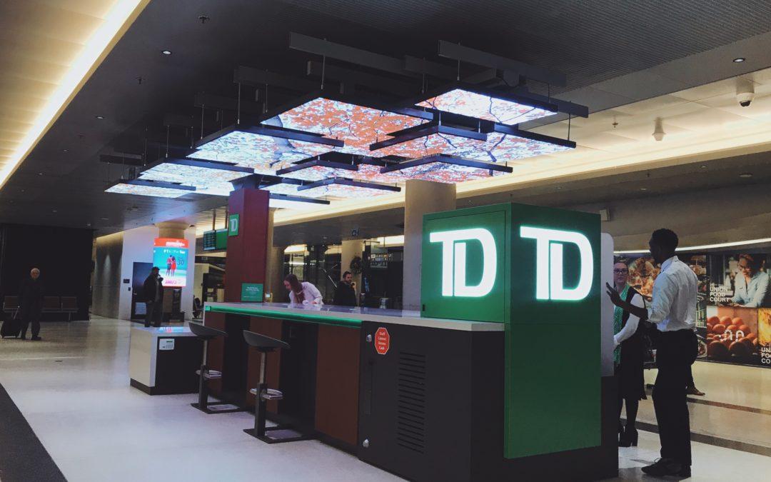 TD Kiosk