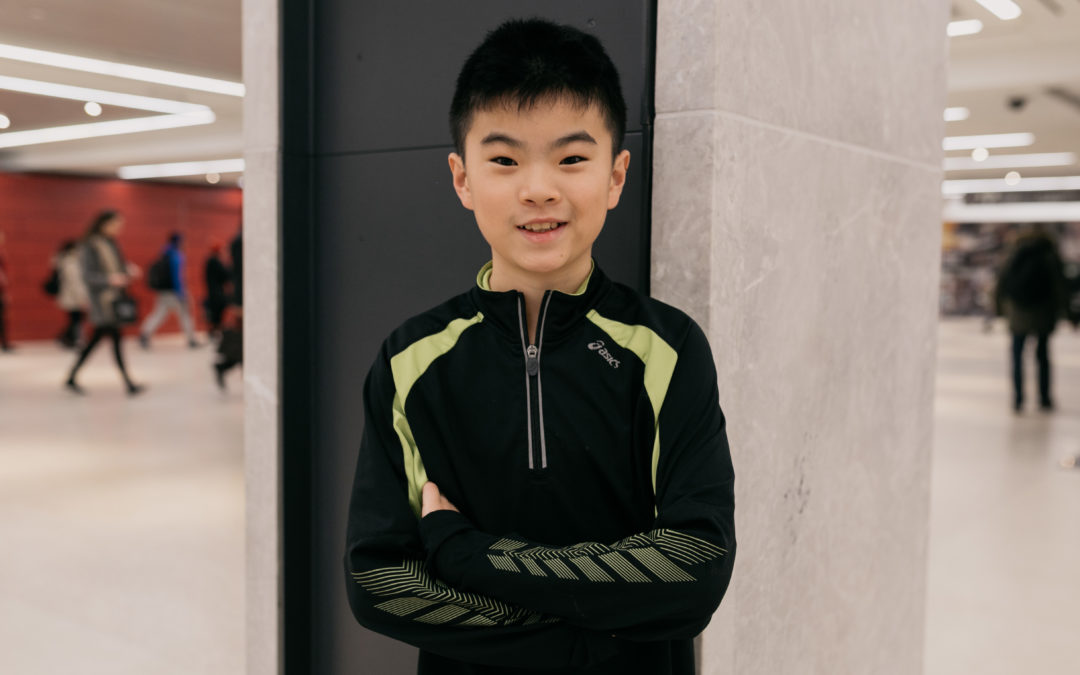 In Conversation With: Andre Zhang