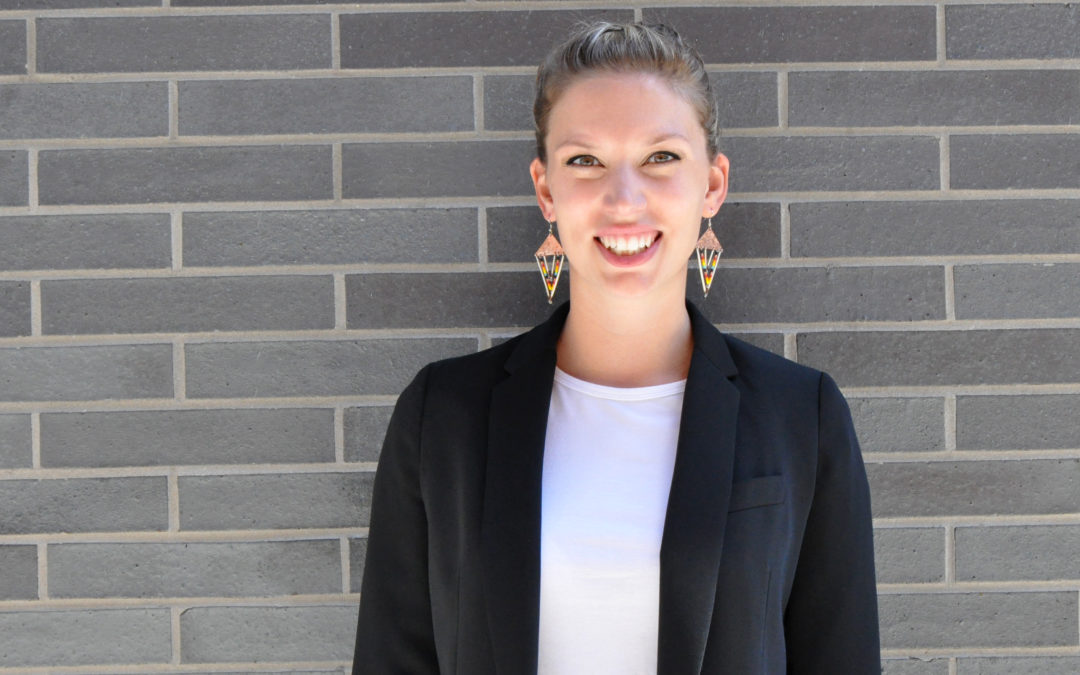 In Conversation with: Sarah Midanik, CEO of the Downie Wenjack Fund