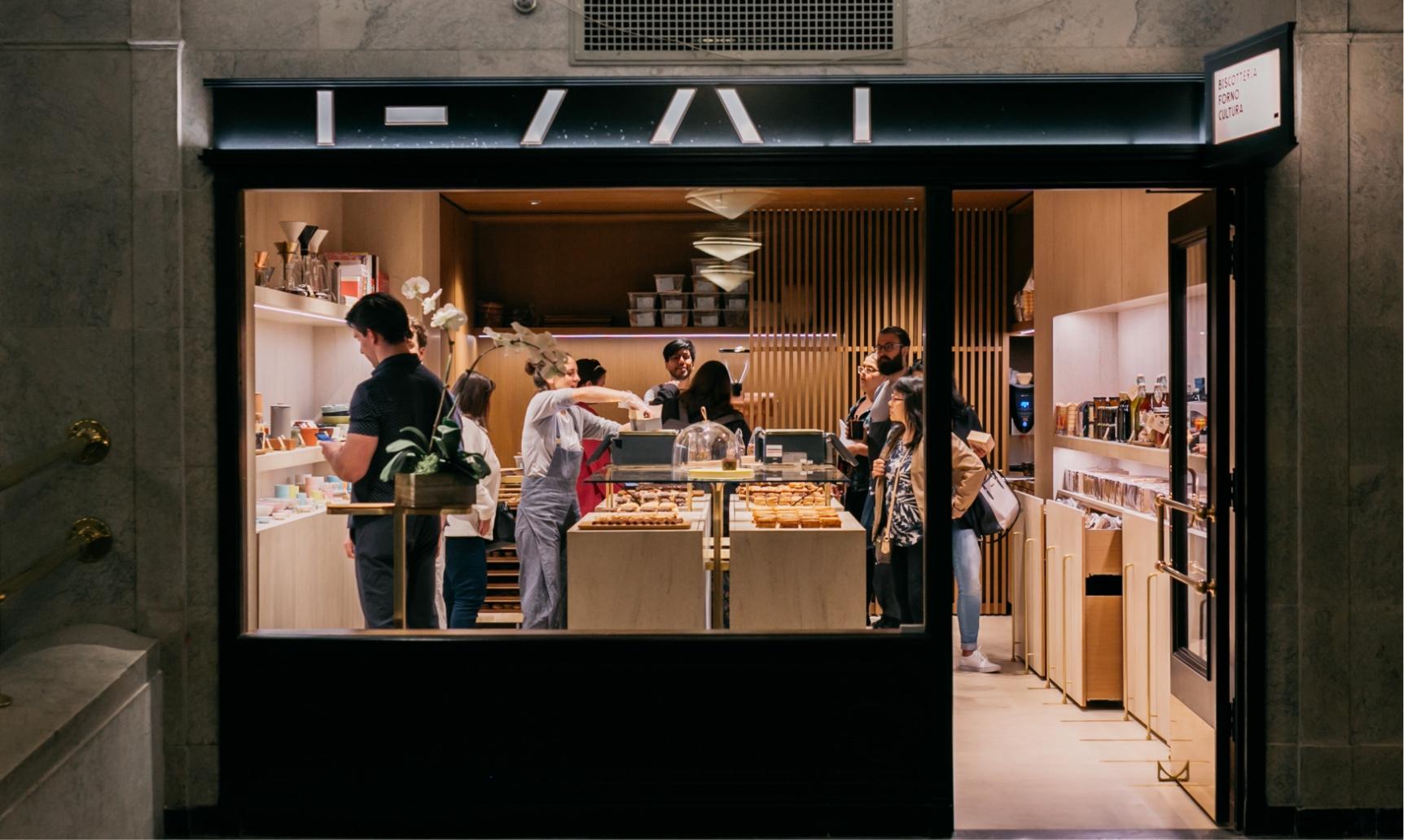 Biscotteria – Forno Cultura